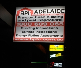 building, termite and pre purchase inspections in and around Adelaide
